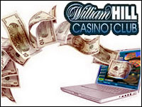 Bonus Casino William Hill