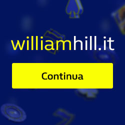 Casino online William Hill