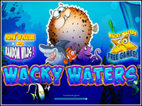 Wacky Waters gioco online